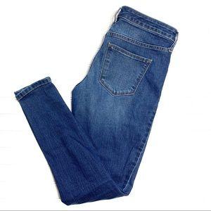 Universal Thread sz 27 mid rise skinny jeans